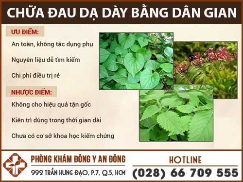 chua da day bang dan gian