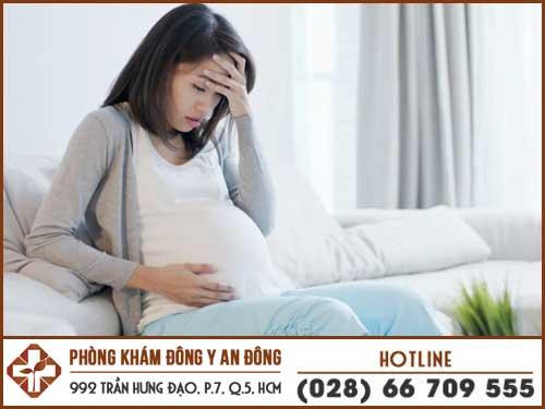 mang thai bi dong kinh