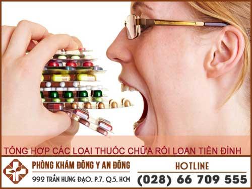 thuoc tay chua roi loan tien dinh
