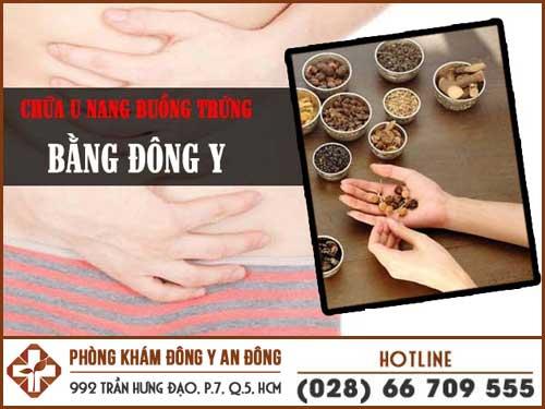 chua u nang bang dong y