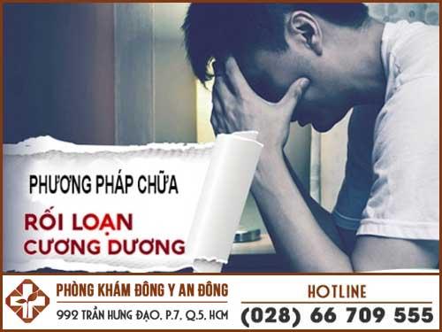phuong phap chua roi loan cuong duong