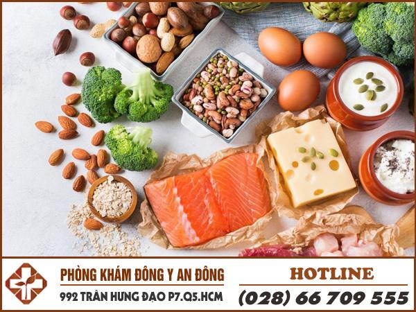 bo sung thuc pham giau protein
