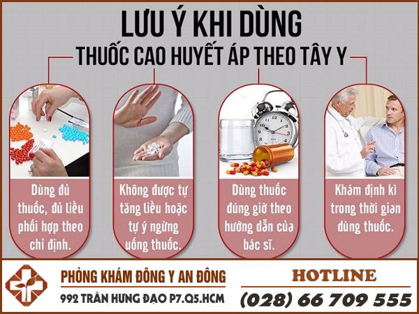 chua tang huyet ap bang tay y mang lia nhieu rui ro
